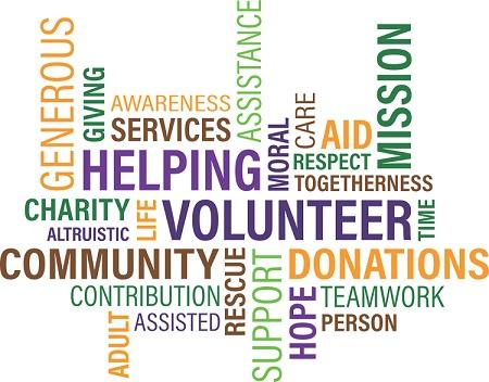 Doing your bit for CSR