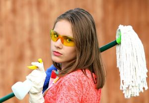 7 Top Tips to Spring Clean Your Business!