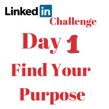 LinkedIn Day 1 Challenge