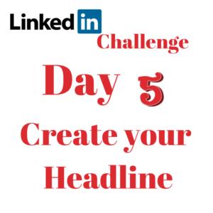 Create a Winning LinkedIn Headline