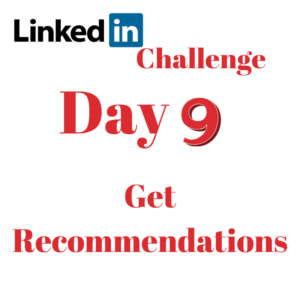 Get Recommended on LinkedIn